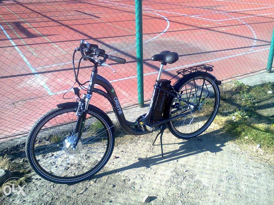 Bicicleta electrica Prophete