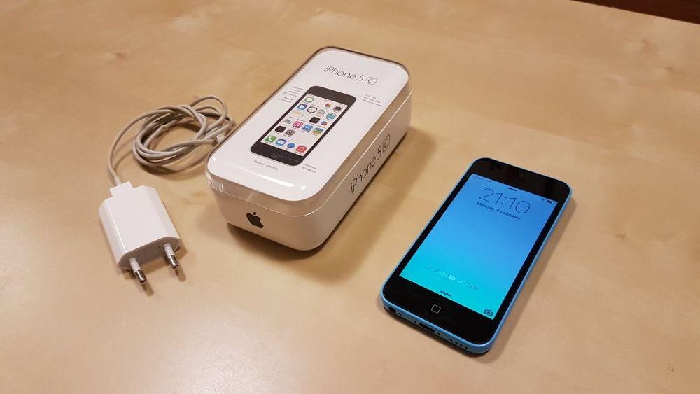 Telefon iPhone 5c codat in Orange - FARA SCHIMBURI!!!