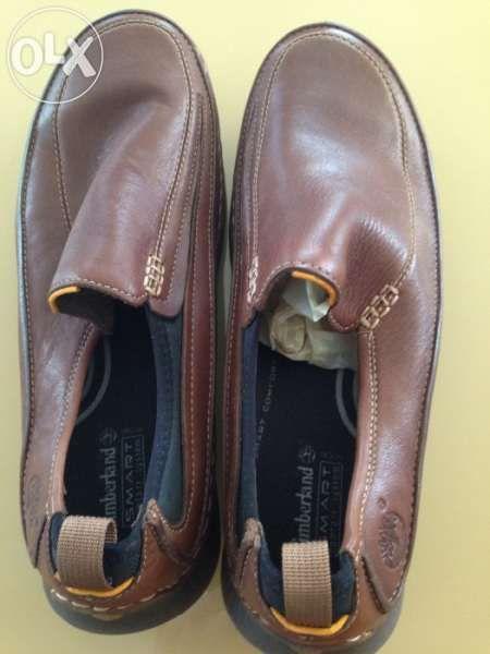 Продавам Timberland обувки,внос от САЩ