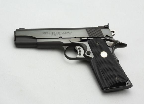 Pistol Airsoft (De Putere Mare) Co2 Cu Aer Comprimat