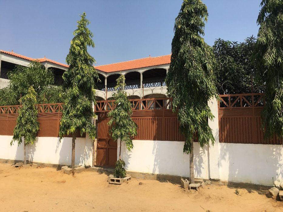 Edificio No Sossego Nos Arredores de Kilamba Para Festas our Reposo