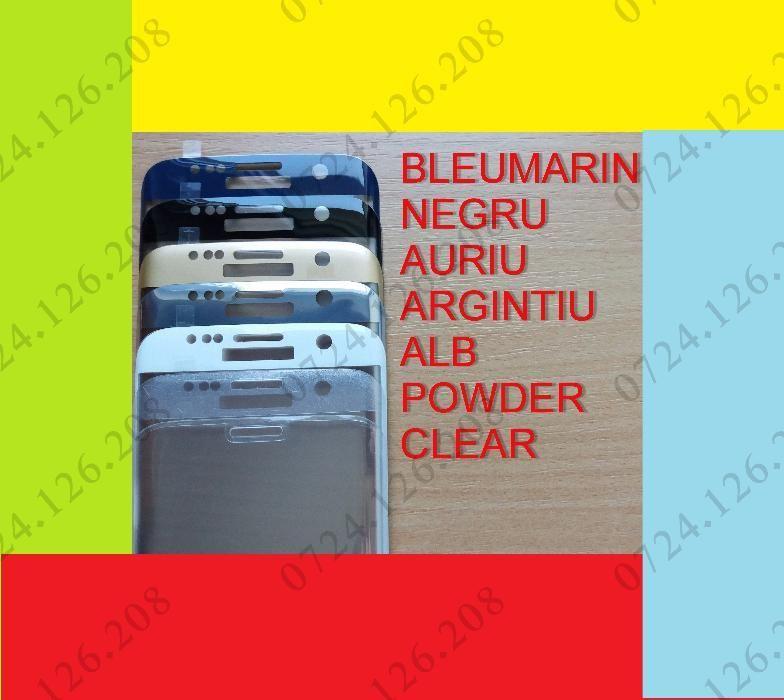 Folie sticla Samsung S6, S7, EDGE, S8,S9 S9 Plus,S8+ PLUS, NOTE 8,9 Bucuresti - imagine 1