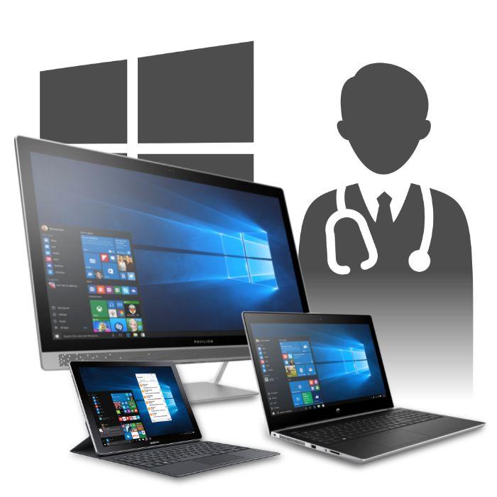 Ремонт ноутбука и компьютера. Переустановка Windows. Программист выезд