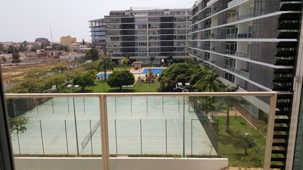Apartamento T3 Condomínio Terraços do Atlântico Talatona
