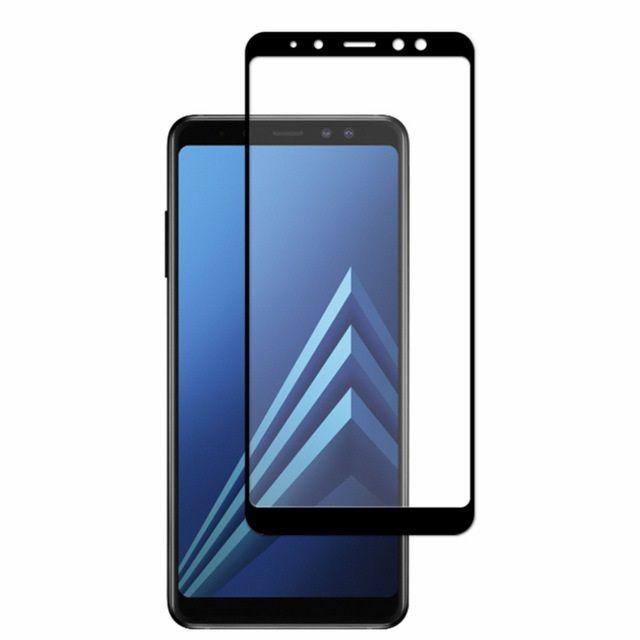 Folie sticla Samsung Galaxy A8 Plus 2018