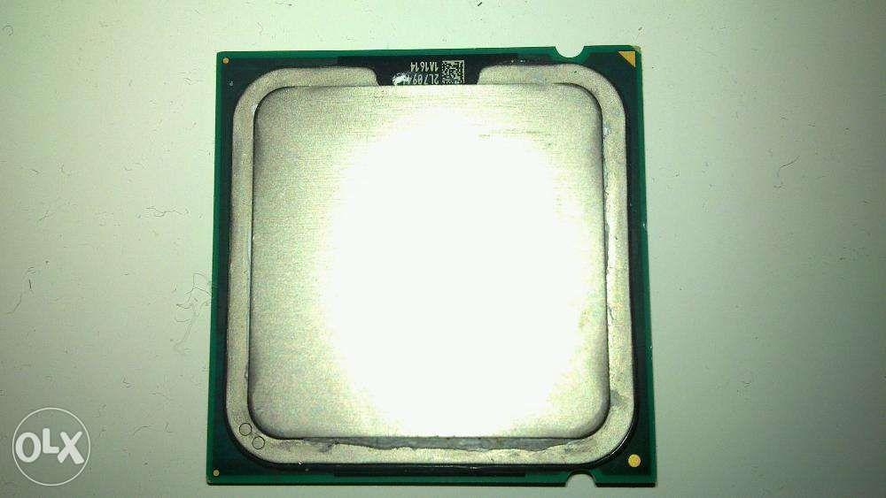 Обмен / продажа процессора
