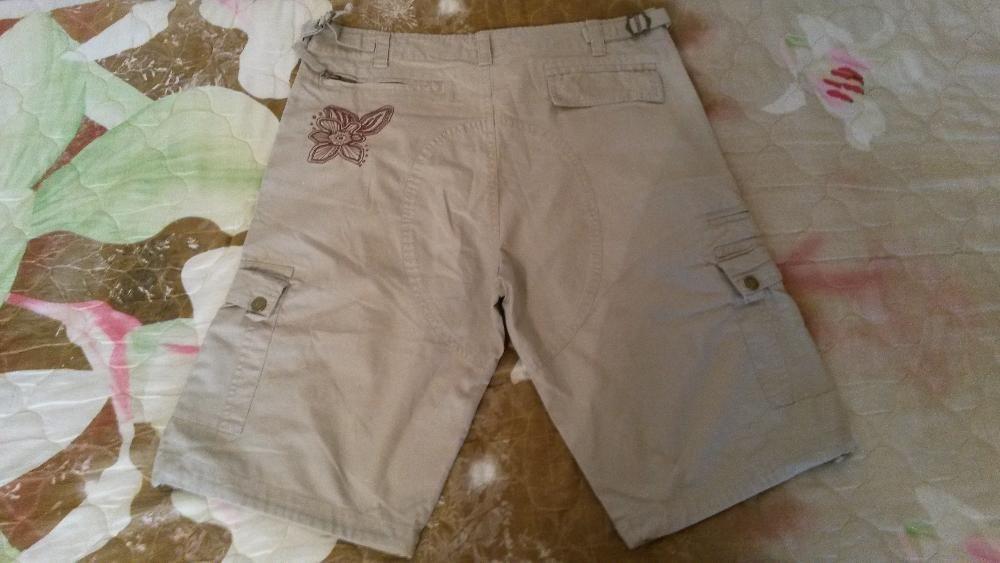 нови къси панталони