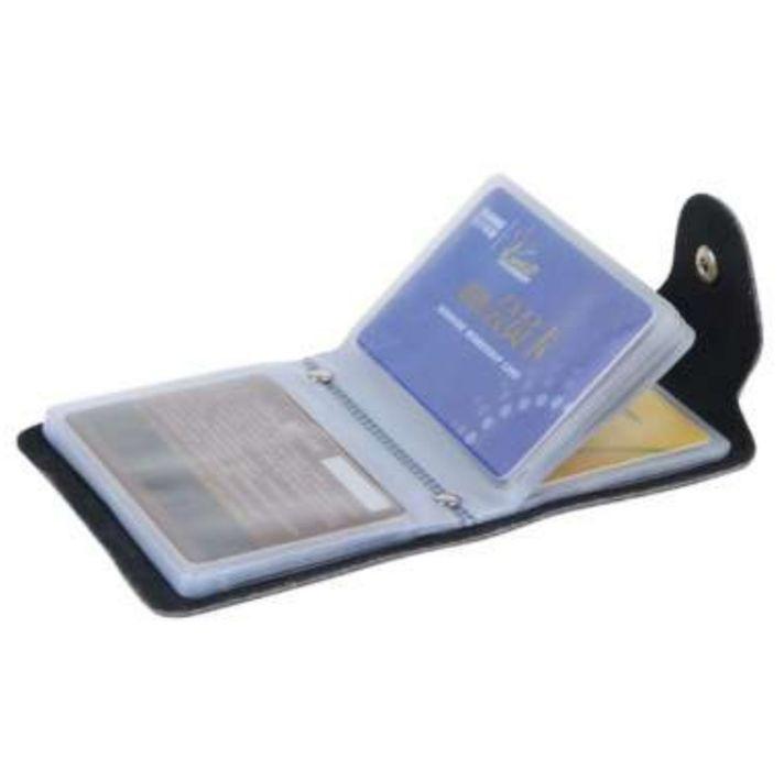 Port card Polo Vicuna