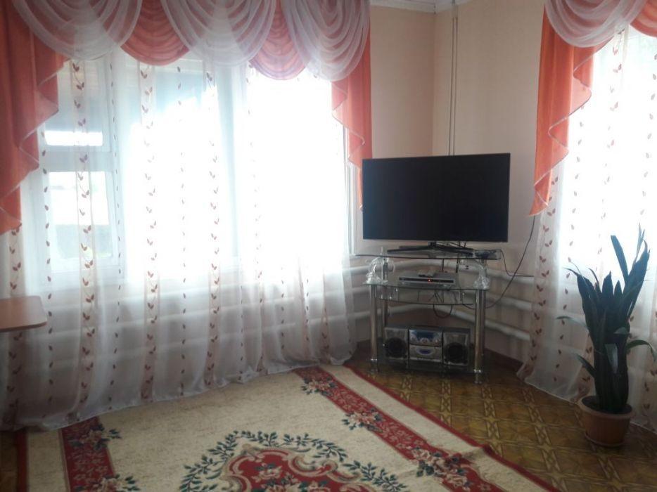 Продам дом в г. Макинске