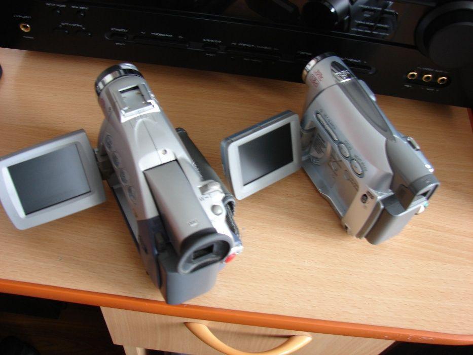 Camera video mini Dv Canon