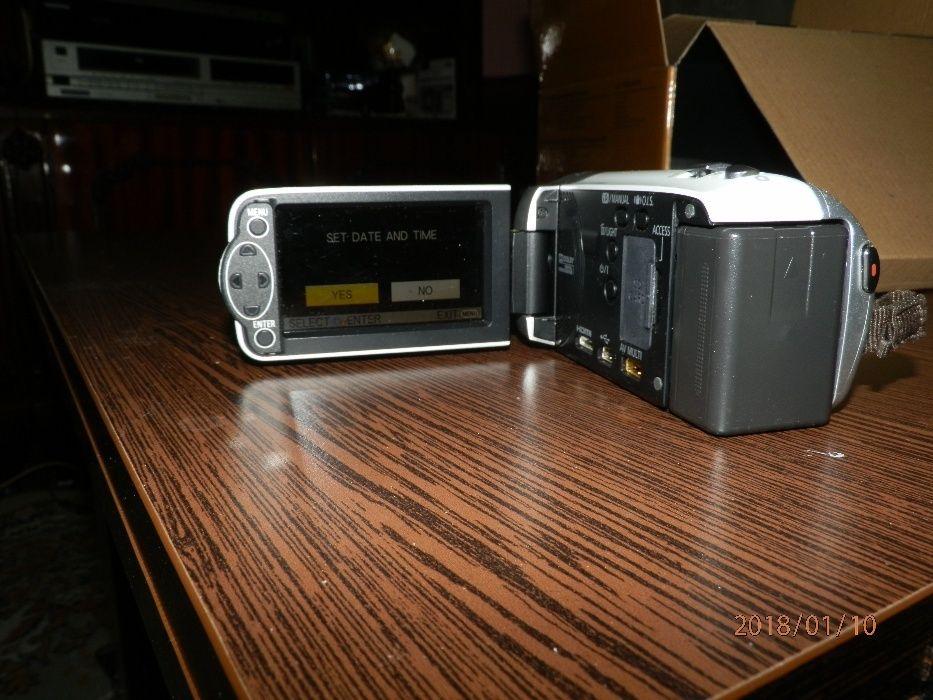 Vand camera video Panasonic Full HD
