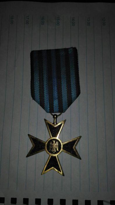 Medalie cruce