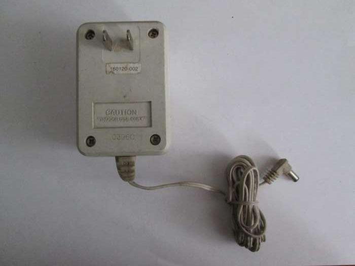vand / schimb alimentator transformator 120Vca / 9Vcc /12Vcc 1A