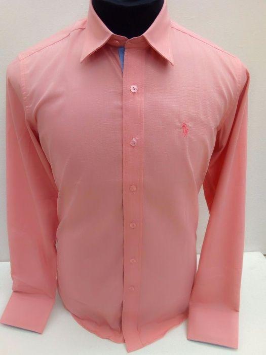 Camisas Polo Formais