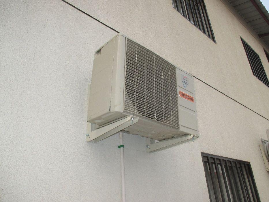 instalação, manutenção, limpeza e assistência técnica de AC