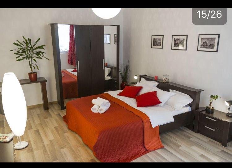 Regim hotelier Romana Victoriei Stradal Bucuresti - imagine 1