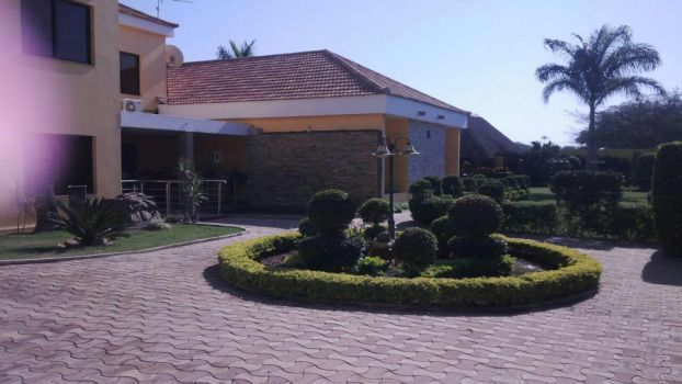 Moradia mansao luxuosa no belorzonte zona calma segura Magoanine - imagem 6
