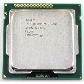 Vendo Processador core i5