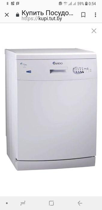 Продам посудомоечную машину ARDO 30000т.