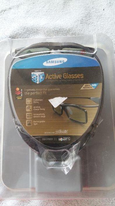 3D очила за Samsung