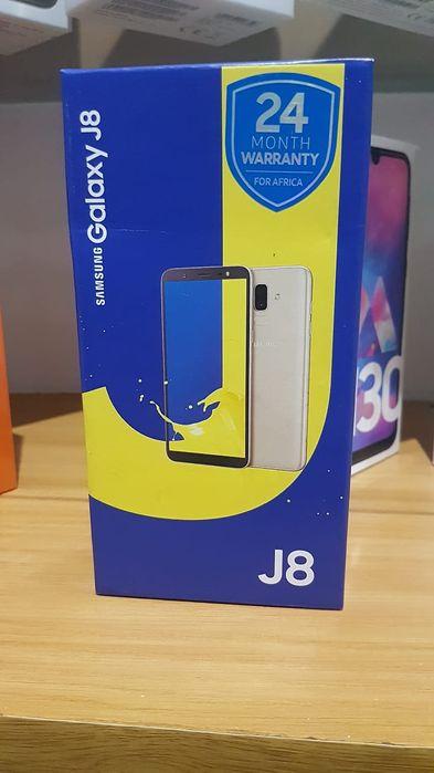 Celulares Samsung galaxy J8 novos com garantia