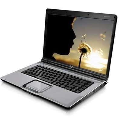 laptop HP Pavilon DV6600 defect