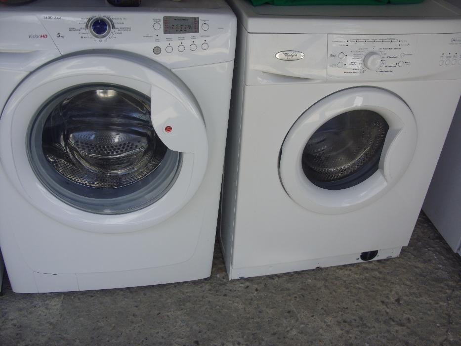 masina de spalat whirpool candy QGT401/51