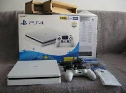 PS4 a venda