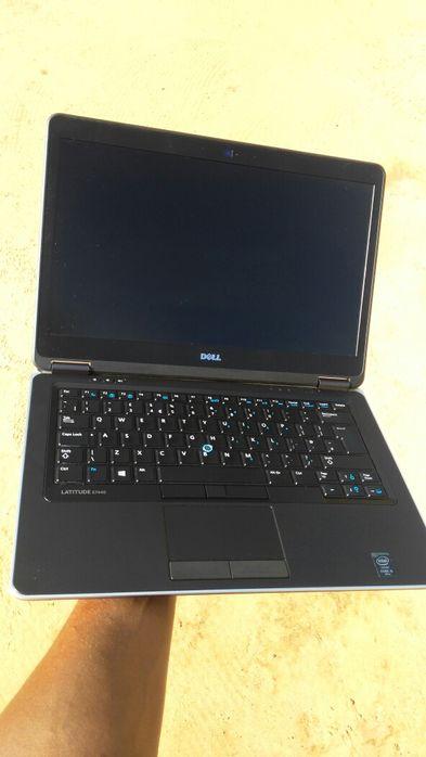 Dell latitude E7440 core i5 - 4th gen , 4gb RAM, 256 ssd, 14 polegada Magoanine - imagem 6