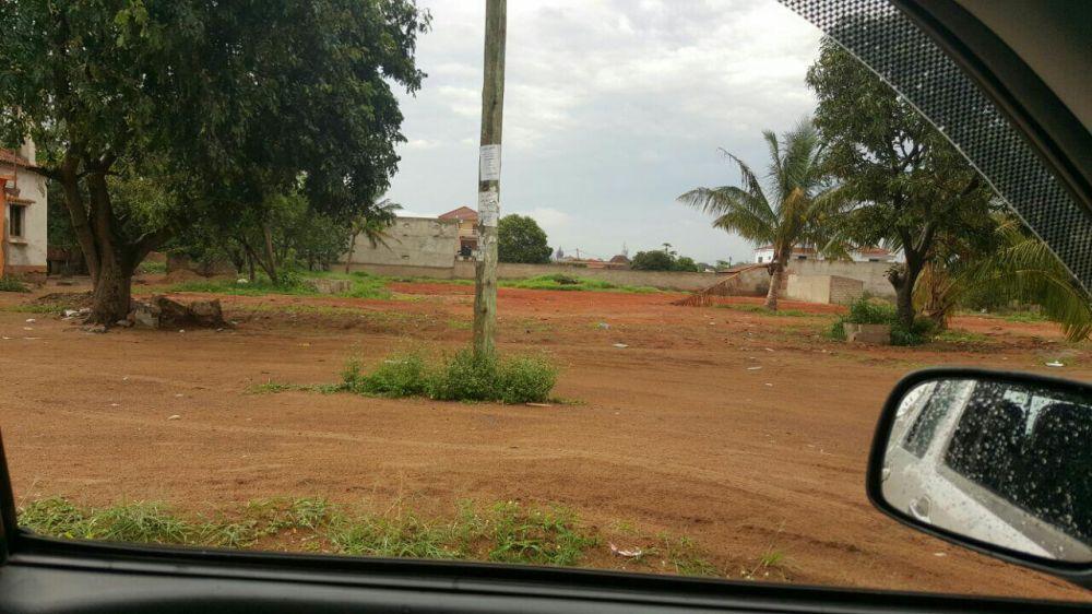 Terreno no Belo Horizonte