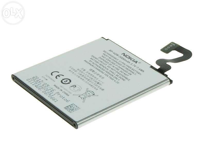 Nokia Lumia 920 Acumulator Battery