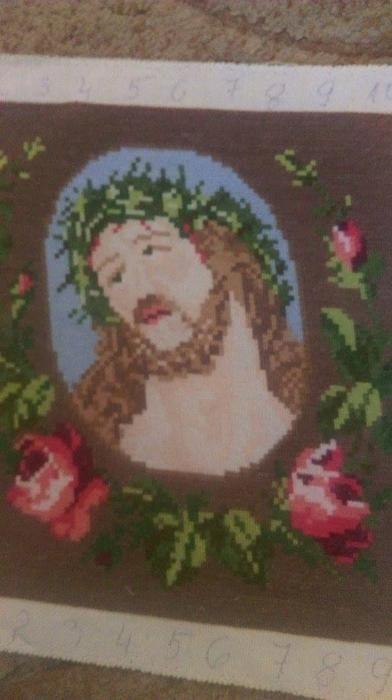 Гоблен Исус