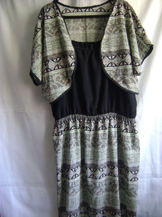 Rochie cu bolero