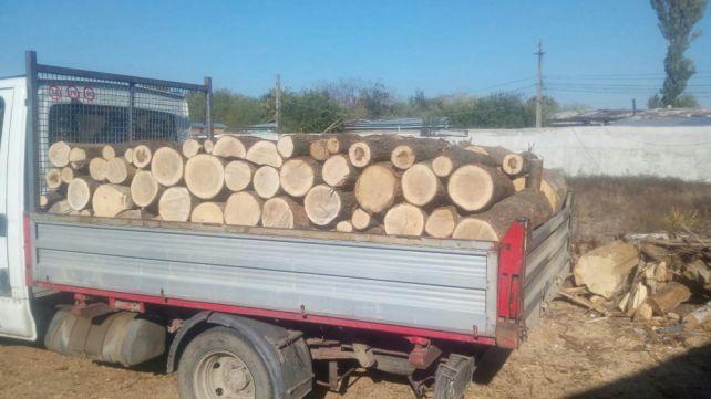 Vand lemne bune de foc!