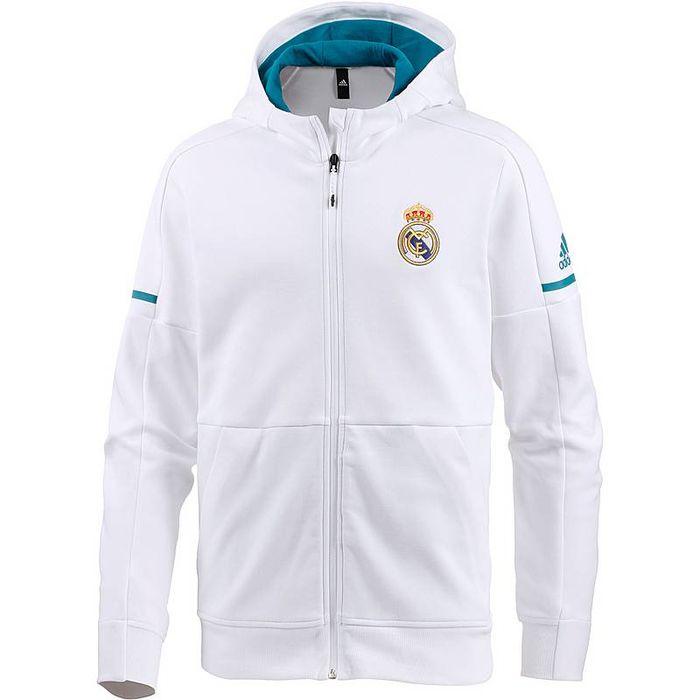 Real madrid hoodie