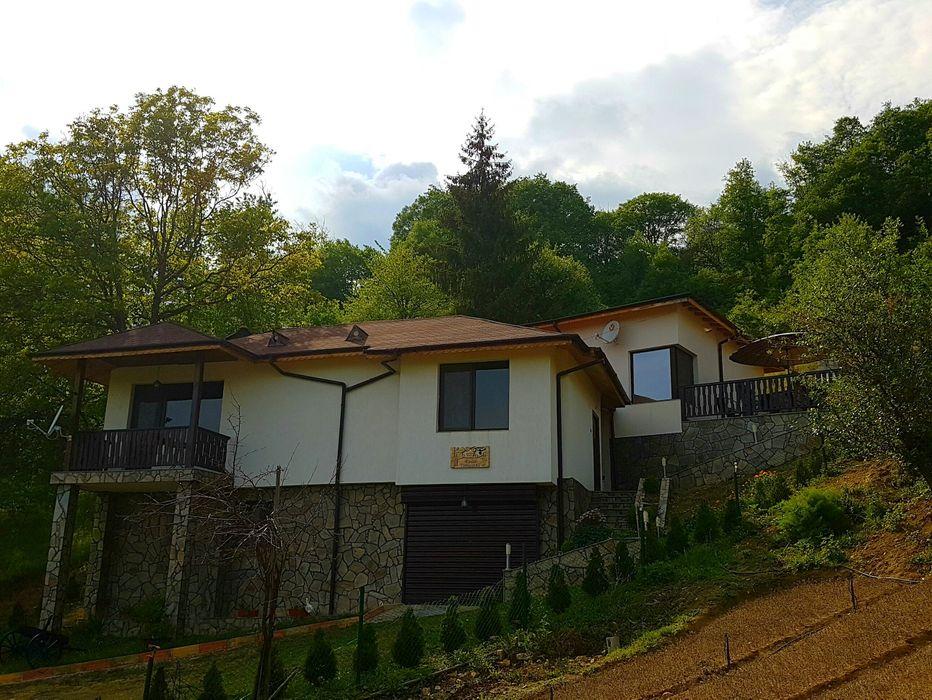 Къща за гости Топалови с. Вишнево - image 10