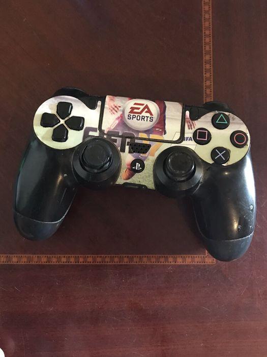 Vendo o meu comando de PS4