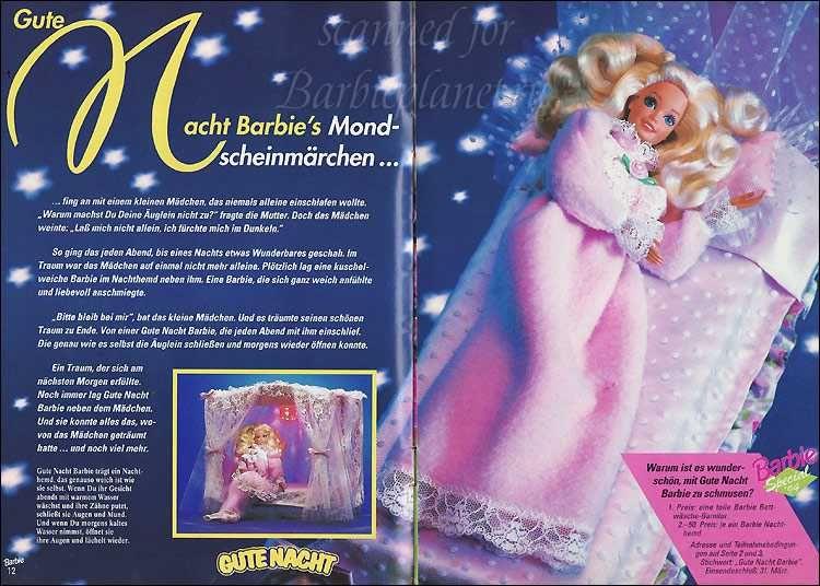 Редкая Винтажная Барби 1993года!
