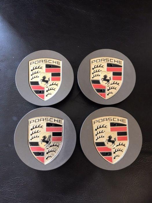 Capace jante aliaj centrale roti Porsche Cayenne,Panamera,Macan, etc O