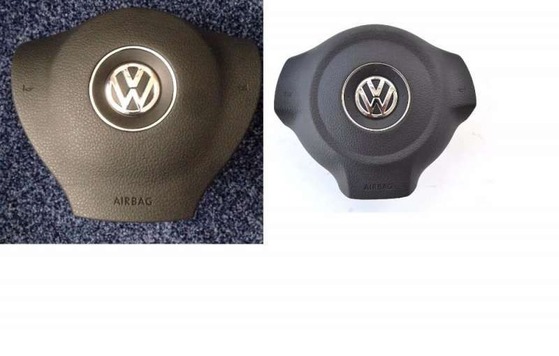 Аербег , Airbag на волана за VW GOLF 6 , TOURAN , TIGUAN , ГОЛФ 6