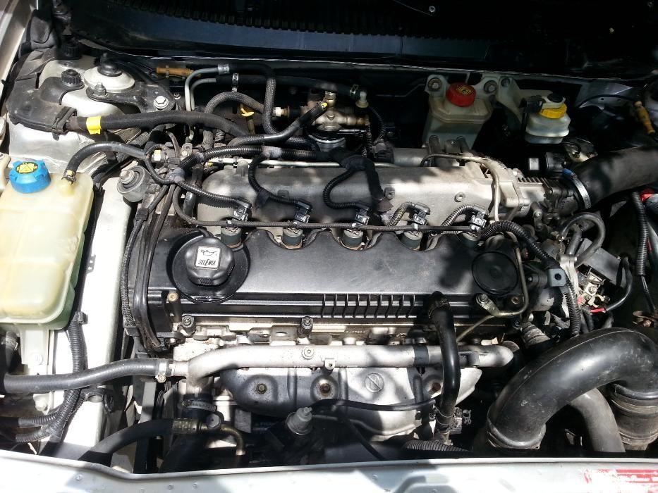 Motor Alfa Romeo Diesel 147 156 97/2004 .