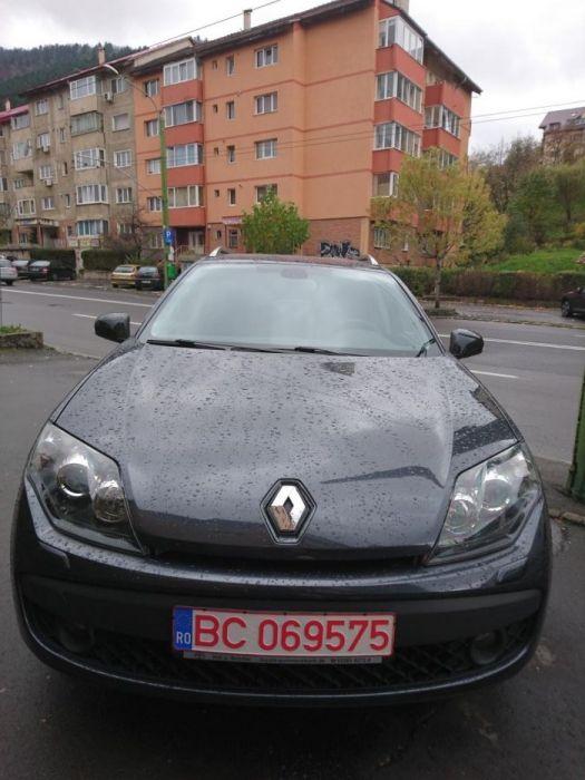 Renault Laguna 3 grandtour Dynamique