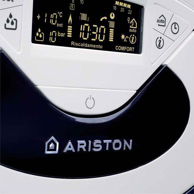 Service centrale termice Ariston