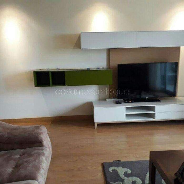 Vendo Apartamento Tipo 3 no Condomínio Imoinveste na Julius Nherer