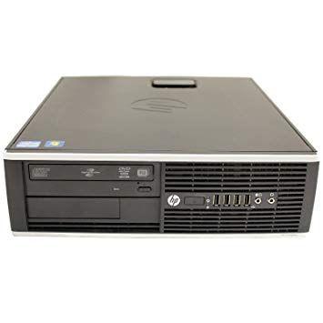 Vendo computador hp compaq core i5 novos