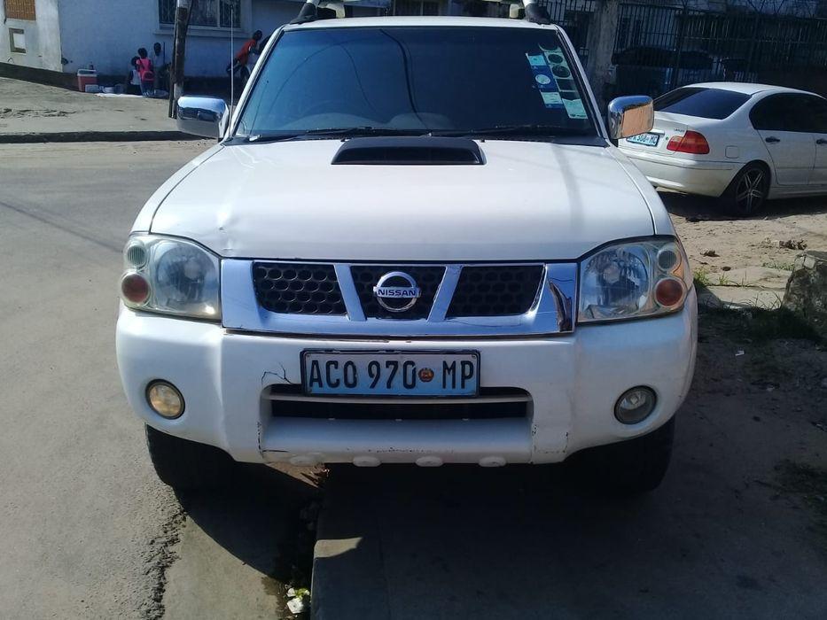 Nissan | Hardbody NP300 | 2012 | Manual | Diesel | 2.5 | Turbo | 4×4