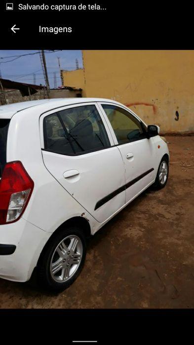Hyundai i10 cosal cx Manual com ac motor seco Kikolo - imagem 2