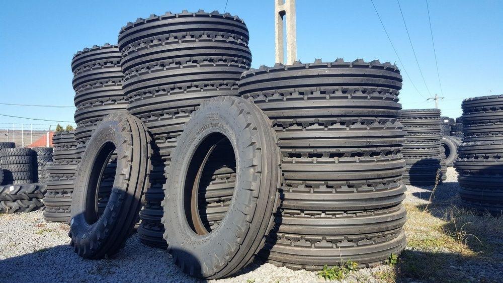 Anvelope noi rezistente 7.50-20 cauciucuri Tractor u650 directie/tract Oradea - imagine 3
