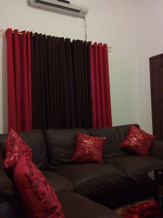 cortinas de boa qualidade