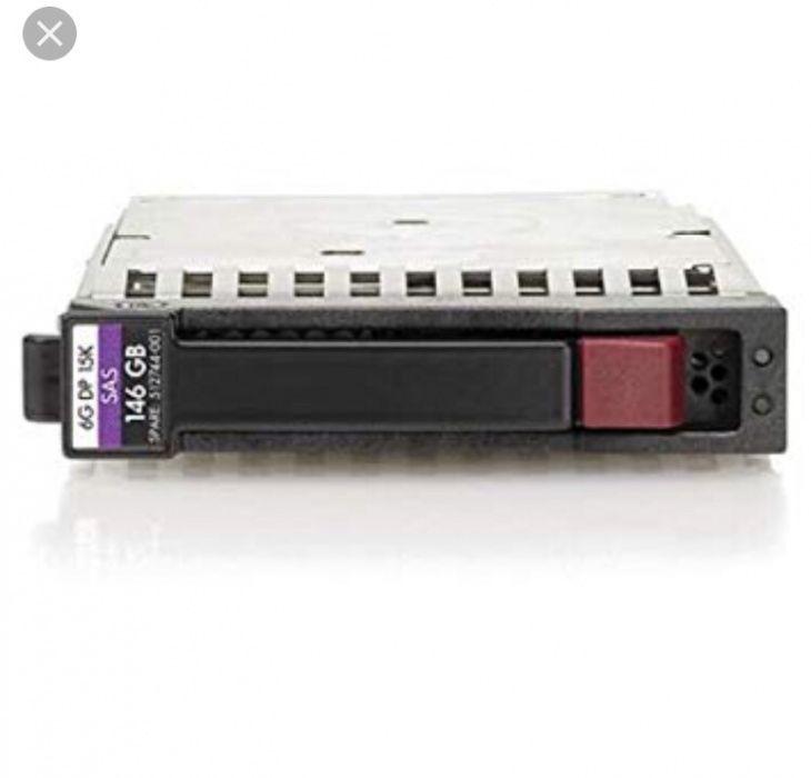 HD SAS 2.5 hp